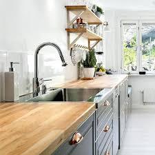 comment refaire sa cuisine refaire sa cuisine sans changer les meubles changer le plan de