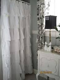 Simply Shabby Chic Curtains Ebay by The 25 Best Shabby Chic Shower Curtain Ideas On Pinterest