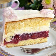 kirsch mascarpone torte rezeptebuch