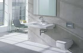 hygiene im badezimmer