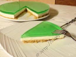 cinny home eine philadelphia waldmeister torte geht doch
