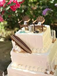 Dolphin couple wedding cake topper