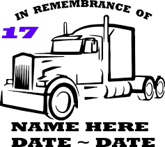 Semi Trucks Logos Vast Custom Made Semi Truck In Loving Memory Of ... Mats Logos Images 2019 Logo Set With Truck And Trailer Royalty Free Vector Image Set Of Logos Repair Kenworth Trucks Clipart Design Vehicle Wraps Tour Bus In Nashville Tennessee Truck Scania Vabis Logo Emir1 Pinterest Cars Saab 900 Semi Trucking Companies Best Kusaboshicom Company Awesome Graphic Library Cool The Gallery For