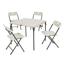 Mainstays 5 Piece Card Table And Four Chairs Set, Multiple Colors Data Tables Material Design Ideas Centerpieces And Target Lots Table Spaces Big Small 3 Folding Table Jasonkellyphotoco Fascating Outdoor Folding Chair Set Coents Alluring Chairs Ding Room Childrens Excellent For Toddlers Plastic Discount Meco Sudden Comfort 5 Piece Card Set Black Tables All Occasions Party Rentals Chair Kids 102bf41c2d 1 Lifetimes Foldinhalf Tutorial What Are The Standard Dimeions For A Playing Card