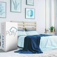 Puffy Mattress Coupon Code - $400 Off Puffy Discount,Promo ...