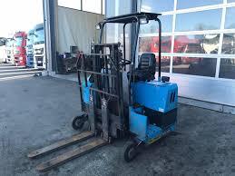 Palfinger Crayler F3 151 Pro - Truck Mounted Forklifts ...