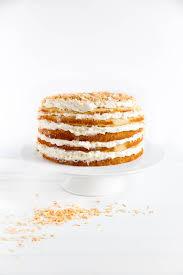 Pina Colada Cake Broma Bakery