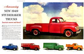 1949 Studebaker Truck Ad | Vintage Cars / Ads | Pinterest | Ads ... Preowned 1959 Studebaker Truck Gorgeous Pickup Runs Great In San Junkyard Tasure 1949 2r Stakebed Autoweek 1947 Studebaker M5 12 Ton Pickup Truck Technical Help Studebakerpartscom Stock Bumper For 1946 M16 Truck And The Parts Edbees Classic Classy Hauler 1953 Custom Madd Doodlerthe Aficionadostudebakers Low Behold Trucks Directory Index Ads1952 Kb1 Old Intertional Parts