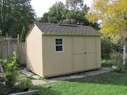 saltbox shed day thirteen