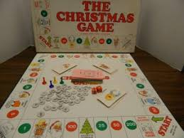 The Christmas Game 1980