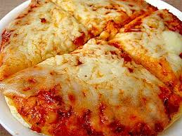 Instant Cheese Pizza Recipe In Hindi