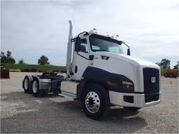 100 Day Cab Trucks For Sale 2015 CATERPILLAR CT660 Truck Auction Or Lease
