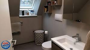 spachteltechnik betonoptik fugenloses bad badezimmer hamburg