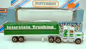 Matchbox Interstate Trucking Convoy | Hotwheels Matchbox Y Proyectos ... Four Tractor Trailers And A Pickup Were Involved In Fatal Pileup Cy05a Peterbilt Covered Truck Inrstate Trucking Harveys Matchbox How Many Hours Can Texas Driver Drive Day Anderson Sygma Network On 95 Sthbound Youtube Distributor Deploying Omnitracs Fleet Owner Colorado Dirt Delivery Marquez And Son Truckdomeus Reviews Butch Cameron Bulk Liquids Tales From The Big Rigs I20 Truckers Share Experiences Wner Involved In Fatal Inrstate Crash Truckersreportcom Equipment Sales 335 Batteries Route Delivery Truck With Mickey