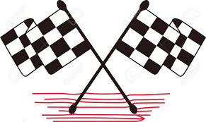 Take the checkered flag and see how fast you can go Create something fun for