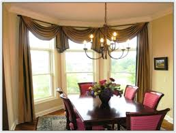 Dining Room Valances Valance Ideas Curtains And Photos Small