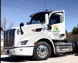 100 Fuel Trucks Delivery Truck Mapco Express Office Photo Glassdoor