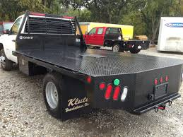 100 Klute Truck Equipment Flatbeds And Trailer In Bradshaw Ceresco And