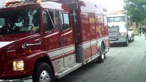 100 Fire Trucks On Youtube And More YouTube