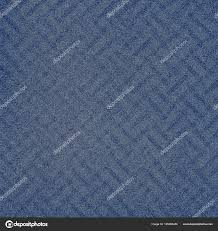 Texture Of Blue Flooring Carpet For Cars As A Background Stock Photo