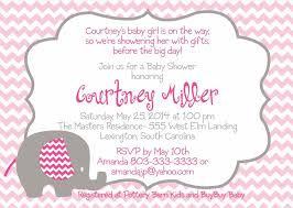 Baby Shower Cards Samples by Baby Shower Invitation Cards Templates Design Baby Shower