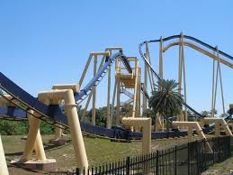 Top 10 roller coasters in Orlando