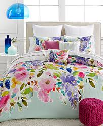 bluebellgray wisteria mint bedding collection 100 cotton a
