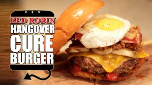 Sofa King Juicy Burger Facebook by The Hangover Cure Burger Youtube