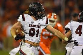 Ranking SECs Tight End Depth Charts For 2017