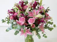 Flower Making Picture Colorful Arrangements Elegant Floral 0d Design Ideas