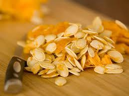 Roasted Shelled Pumpkin Seeds Recipe by Cinnamon Sugar Roasted Pumpkin Seeds Recipe Serious Eats