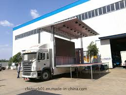 China Clw Brand Live Show Entertainment Trailer Concert Van Mobile ... Showtime Fmx Pty Ltd Big Production Services Truck Stage China 4x2 Mobile Performance Vehicle 20 M2 Extendable Dj Ideas Pinterest Trucks House And House Take That Progress Live Tour 2011 A Photo Filerolling Thunder Stage Truck Heavenfest 2016jpg Wikimedia Steel Table Ttc8 Bizchaircom Tasmian Home Facebook Stock Photos Images Alamy 2017 Dakar Rally 3 Nbc Sports