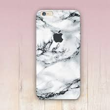 Marble Phone Case For iPhone 6 Case from CRCases on Etsy