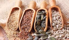 Unsalted Pumpkin Seeds Benefits by Top 10 Must Have Healthy Seeds In Your Diet Women Fitness