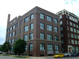 100 Gw Loft Apartments National Biscuit Company Building Des Moines Iowa Wikipedia