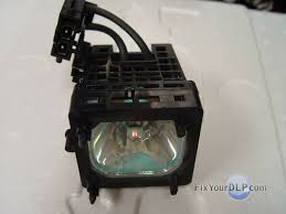 Sony Xl 2200 Replacement Lamp by Sony Dlp Lamp Xl 2200 How To Guide Replacement Dlp Tv Lamp Guide