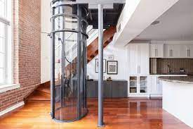 104 Buy Loft Toronto This 1 5 Million In An Old Train Factory Has Its Own Private Elevator Tube