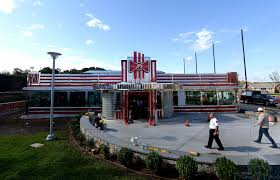 Spirit Halloween Fairfield Ct by Shu To Host Ribbon Cutting For 50s Style Jp U0027s Diner