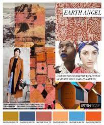 Women S Print And Color Trends 2017