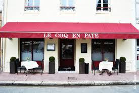 restaurant le coq en pâte à deauville 14800 avis menu et prix