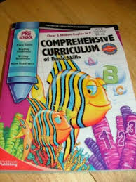 Homeschool Curriculum From Costco Pre K