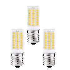 5w e17 led bulbs 40 watt incandescent bulb replacement 400lm