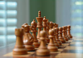 Basic Guide To The Rules Of Chess