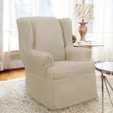 Walmart Canada Sofa Slipcovers by 5 Wing Chair Slipcover Walmart Canada Buy Slip Covers