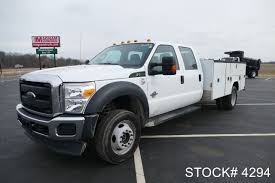 Ford F550 In Ohio For Sale ▷ Used Trucks On Buysellsearch