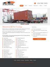 Bz Port Trucking Competitors, Revenue And Employees - Owler Company ...