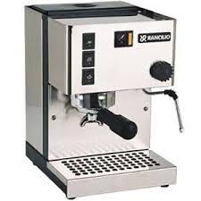 Rancilio HSD SILVIA Silvia Espresso Machine
