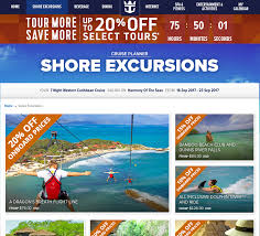 Royal Caribbean Offering 20% Off Select Shore Excursions ... Electronic Coupons Royal Caribbean Intertional Cruise Sweetwater Discount Code Reddit Jiffy Lube Coupons Rockaway Nj Log In To Cruisingpowercom Experience The New Caribbean Cruises Hotwire Promo Codes Barstool Sports Coupon Retailmenot Office Depot Laptop Discount For Food Uk Debrand Fine Chocolates Parkn Fly Coupon Airport Parking Tips Trip Sense Bebe January 2018 Cvs Photo April Glossier Promo Code Canada 2019 Shortcut App Ashley Fniture Online Launchpad Sioux City Skis Com Bodyweight Burn Home Paint Murine Earigate