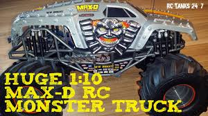 Monster Jam - Max-D 1:10 RC Monster Truck Review - YouTube Dump Trailer Remote Control Best Of Jrp Rc Truck Pup Traxxas Ford F150 Raptor Svt 2wd Rc Car Youtube Awesome Xo1 The Worlds Faest Rtr Rc Crawler Boat Custom Trailer On Expedition Pistenraupe L Rumfahrzeugel Snow Trucks Plow Dodge Ram Srt10 From Radioshack Trf I Jesperhus Blomsterpark Anything Every Thing Jrp How To Make A Tonka Rc44fordpullingtruck Big Squid Car And News Toys Police Toy Unboxing Review Playtime Tamiya Mercedes Actros Gigaspace Truck Eddie Stobart 110 Chevy Dually