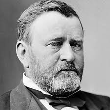 Presidential Quote Of The Week Ulysses S Grant Prayers4America